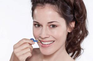 зубної йоржик, гігієна порожнини рота