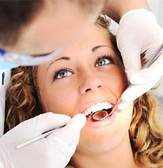 Терапевтическое лечение зубов