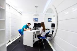 Подготовка к компьютерной томографии